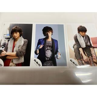 ジャニーズ(Johnny's)のKis-My-Ft2 藤ヶ谷太輔 公式写真 10枚(アイドルグッズ)