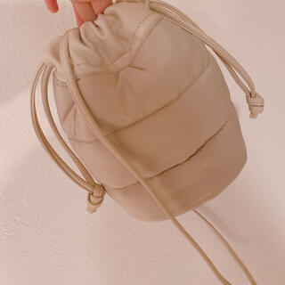 トゥデイフル(TODAYFUL)の美品❁︎ キルティングバッグ(ショルダーバッグ)