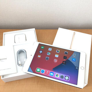 Apple - 【新品】iPad mini 4 128GB Wi-Fi+Cellular