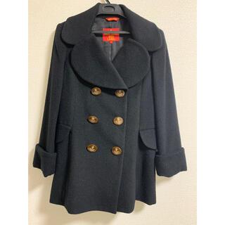 Vivienne Westwood - Vivienne Westwood ブラックコート