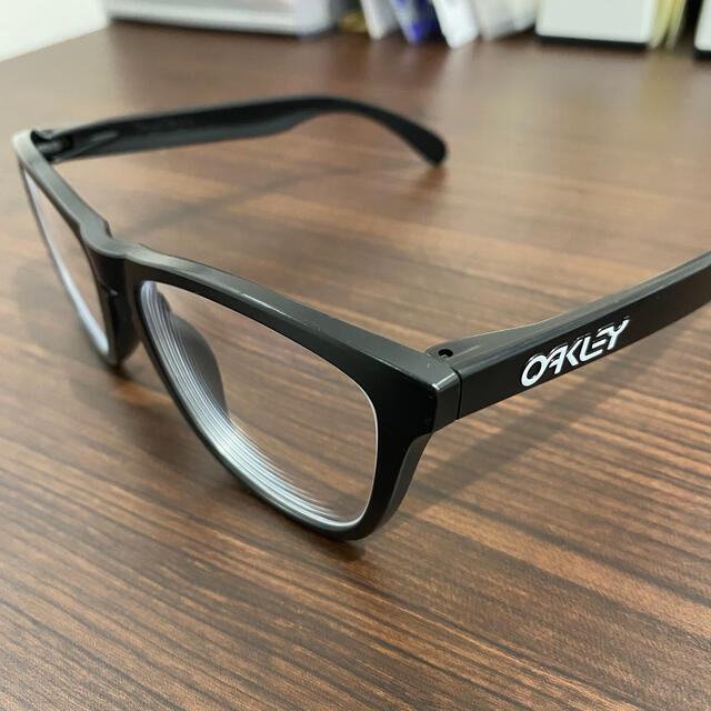 Oakley(オークリー)のOAKLEY Frogskins 訳あり メンズのファッション小物(サングラス/メガネ)の商品写真