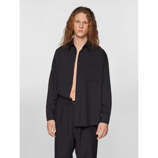 Marni - marni tropical wool shirt トロピカルウールシャツ