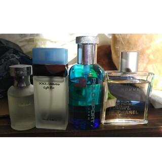 DOLCE&GABBANA - 香水まとめ売り