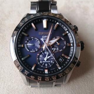 セイコー(SEIKO)のSEIKOアストロンSBXC007(腕時計(アナログ))