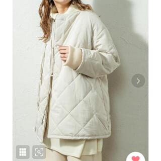 mystic - 新品 ミスティック 中綿キルティングジャケット