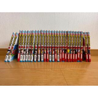 集英社 - 僕のヒーローアカデミア 全巻 (1巻〜28巻)