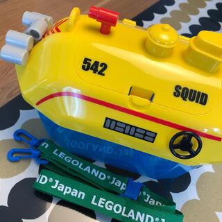 レゴ(Lego)のレゴランド ポップコーン ケース(その他)
