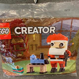 Lego - LEGO サンタ クリスマス
