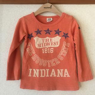 ブリーズ(BREEZE)のJUNK STORE 長袖Tシャツ、size95(Tシャツ/カットソー)
