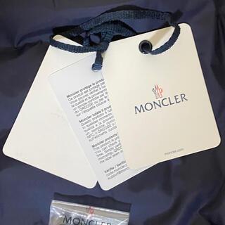 モンクレール(MONCLER)のmoncler flammette用タグ、予備ボタン ユマ様専用(その他)