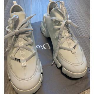 Christian Dior - ディオール スニーカー 24.5cm
