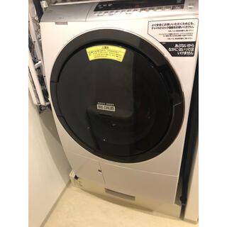日立 - HITACHI BD-SX110EL ドラム 洗濯機 ※直接引取可能な方のみ