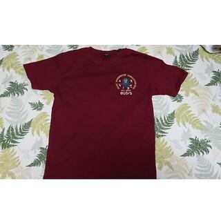 アヴィレックス(AVIREX)の刺繍 Tシャツ コロナド/EMB CREW NECK T-SHIRT SEAL(Tシャツ/カットソー(半袖/袖なし))