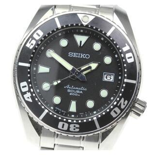 セイコー(SEIKO)のセイコー プロスペックス ダイバースキューバ メンズ 【中古】(腕時計(アナログ))