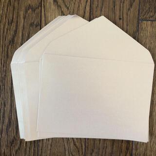 結婚式招待状 封筒の中に入れる飾り ゴールド58枚(カード/レター/ラッピング)