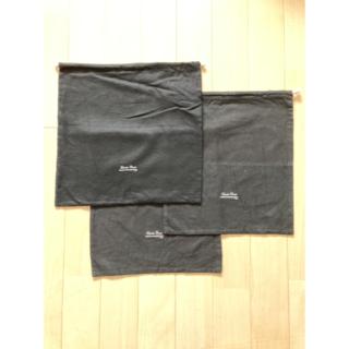 アンダーカバー(UNDERCOVER)のUNDERCOVER 巾着袋(その他)