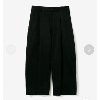 1LDK SELECT - studio nicholson BRIDGES PANT