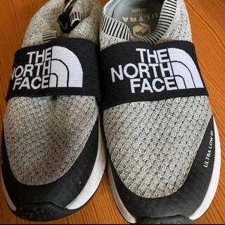 ザノースフェイス(THE NORTH FACE)のthe north face スリッポン(スニーカー)