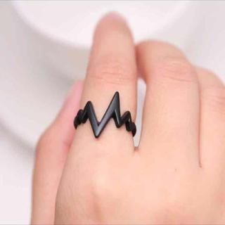 心拍リング、電波リング、関節リング(リング(指輪))