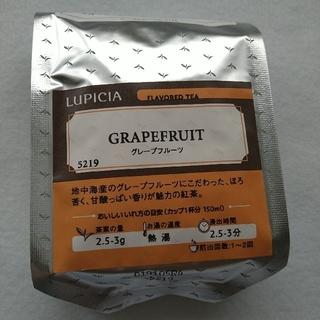 LUPICIA - ルピシア グレープフルーツ