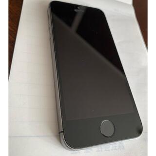 iPhone - iPhone se 初代 64gb