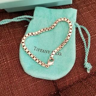 Tiffany & Co. - ティファニー‼️ベネチアンブレスレット