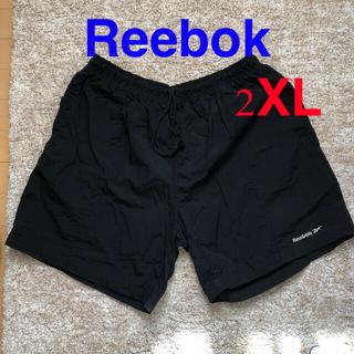 リーボック(Reebok)のReebokメンズパンツ(トレーニング用品)