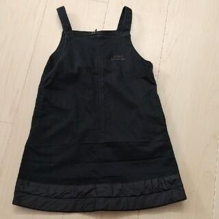 ★コシノジュンコ★95★ブラックフォーマル★ジャンパースカート