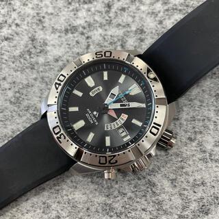 シチズン(CITIZEN)のシチズン 電波ソーラー 長期保管の為、特価(腕時計(アナログ))