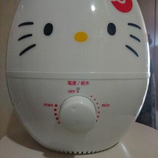 ハローキティ - キティちゃん 超音波 加湿器