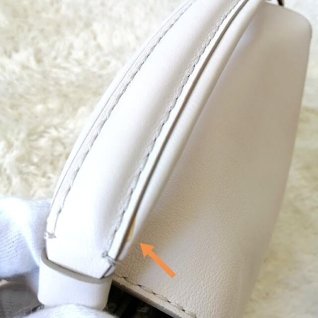 TOD'S(トッズ)の正規品♡ 極美品♡ TOD'S トッズ 2wayショルダーバッグ   216 レディースのバッグ(ショルダーバッグ)の商品写真