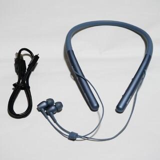 SONY - WI-H700(L)SONY ワイヤレスイヤホン