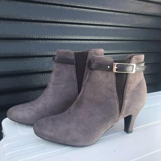 JELLY BEANS - クリスマス 特価 値下げ❗️ジェリービーンズ ブーツ ショートブーツ M