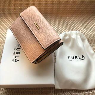 Furla - フルラ  三つ折り 財布 バビロン