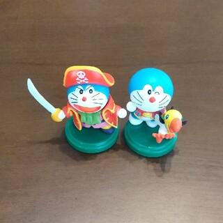 フルタセイカ(フルタ製菓)の2点セット♪チョコエッグ ドラえもん(アニメ/ゲーム)