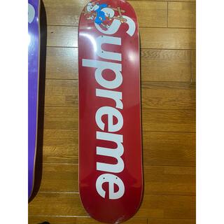 シュプリーム(Supreme)のSupreme Smurf Skateboard (スケートボード)