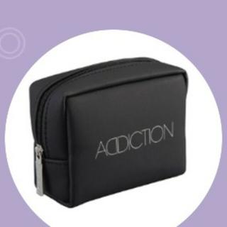 ADDICTION - アディクション ポーチ 限定品