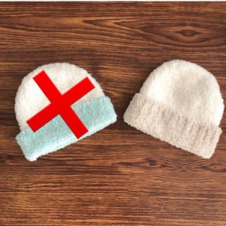 カシウエア(kashwere)のカシウェア  帽子 (帽子)