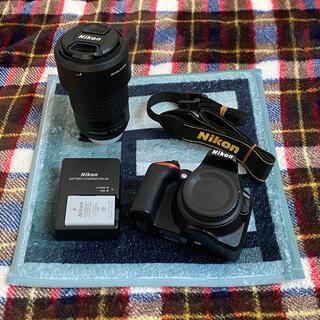Nikon - Nikon D3500+70-300mmズームレンズセット