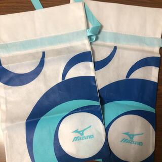 ミズノ(MIZUNO)のMIZUNO プレゼント袋(その他)