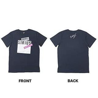 SHINee - TAEMIN JAPAN 1st TOUR SIRIUS Tシャツ ペンライト
