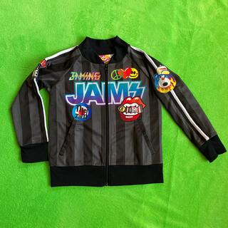 ジャム(JAM)の【専用】JAM ジップアップジャケット130(ジャケット/上着)