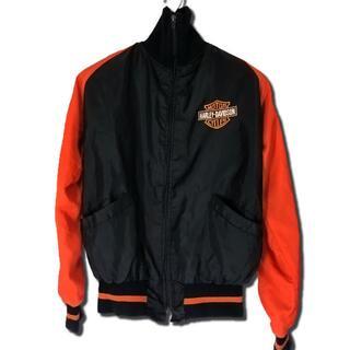 ハーレーダビッドソン(Harley Davidson)のHarley-Davidson ナイロン ジャケット(ナイロンジャケット)