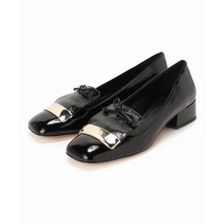 FABIO RUSCONI - ファビオルスコーニ ローファー パンプス 23.5 美品