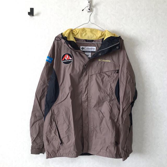 Columbia(コロンビア)の[Columbia]  フジロック非売品 / マウンテンパーカー メンズのジャケット/アウター(マウンテンパーカー)の商品写真