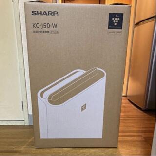 SHARP - KC-J50