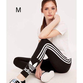 adidas - adidas レギンス M  ラスト1 点