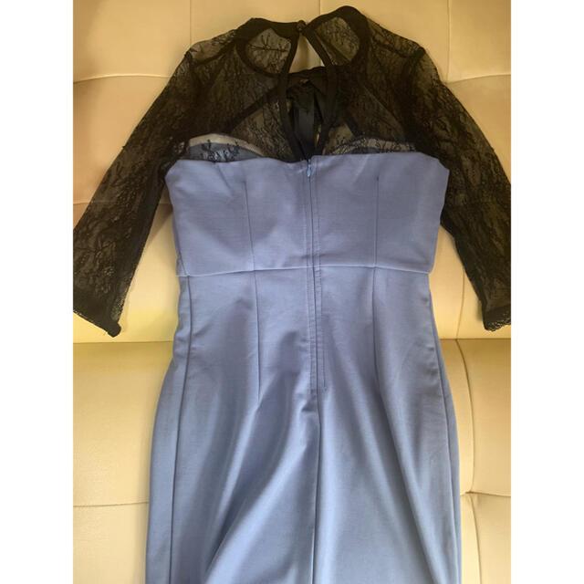 dazzy store(デイジーストア)のデイジーストア キャバクラ ドレス レディースのフォーマル/ドレス(ミニドレス)の商品写真