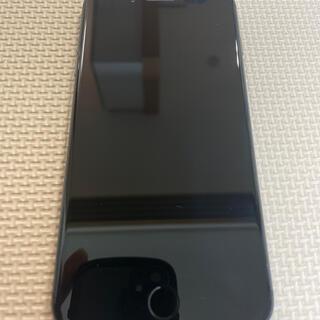 iPhone - docomo iPhone8plus 256gb スペースグレー