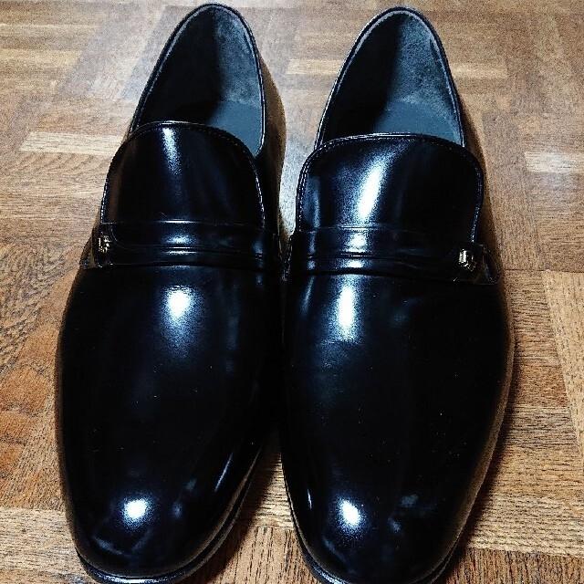 Christian Dior(クリスチャンディオール)のChristian Dior 革靴 新品 メンズの靴/シューズ(ドレス/ビジネス)の商品写真